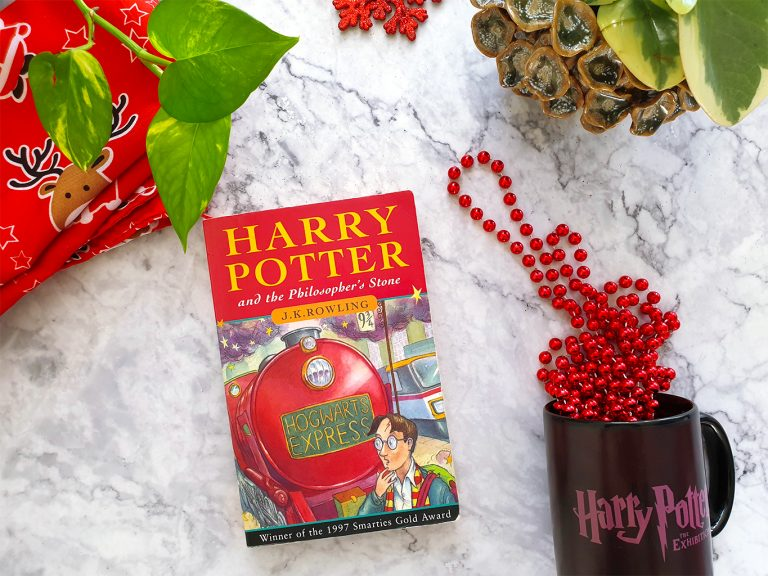 Harry Potter Gift ideas-Yourbosomfriend