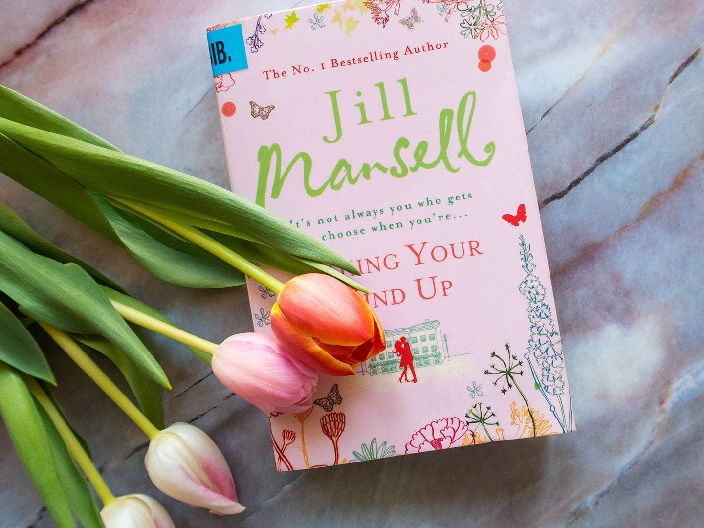 21 Popular Rom-Com Books that Can Entertain You During The Self-Isolation Days