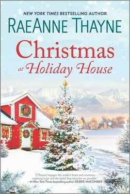16 Christmas Themed-Holiday Reads for Adults( includes 2020 Releases)