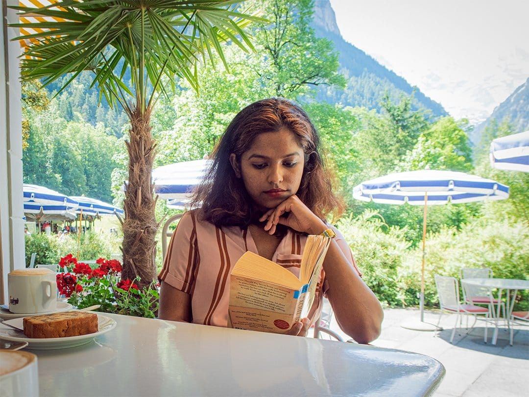 How to Develop a Habit of Reading